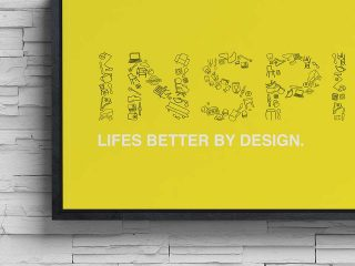 Life's Better by Design